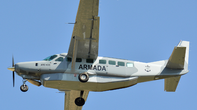 ARC-433 - Cessna 208 Caravan - Colombia - Navy
