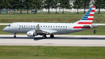 N241NN - Embraer 170-200LR - American Eagle (Envoy Air)