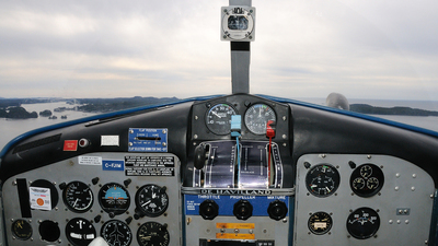 C-FJIM - De Havilland Canada DHC-2 Mk.I Beaver - Tofino Air Lines