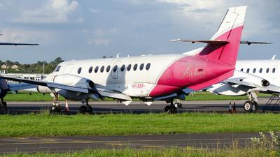 VH-XNF - British Aerospace Jetstream 41 - Brindabella Airlines