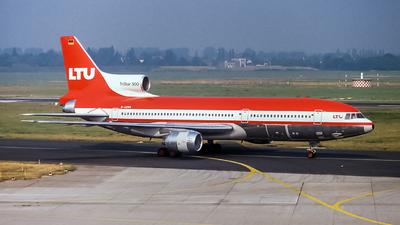 D-AERV - Lockheed L-1011-500 Tristar - LTU