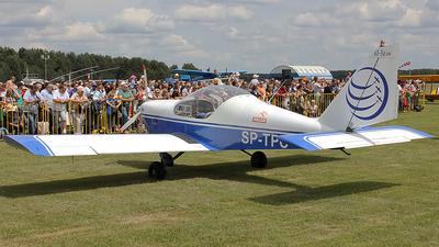 A picture of SPTPC - Aero AT3R100 - [AT3001] - © Jarek Kania