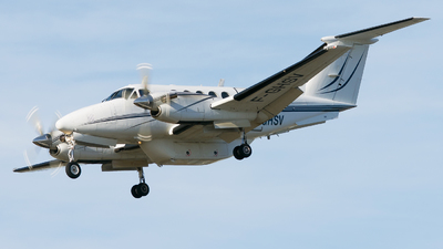 A picture of FGHSV - Beech 200 Super King Air -  - © Pavel Koten