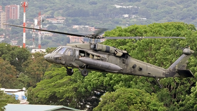 94-26590 - Sikorsky UH-60L Blackhawk - United States - US Army