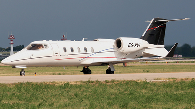 ES-PVI - Bombardier Learjet 60 - Avies Air Company