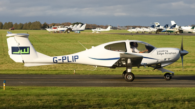 G-PLIP - Diamond DA-40D Diamond Star TDI - Leading Edge Aviation