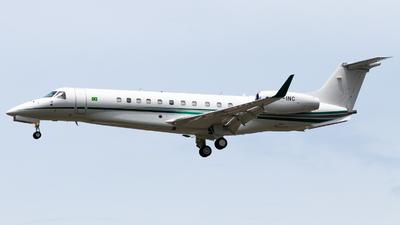 PP-INC - Embraer ERJ-135BJ Legacy 650 - Private