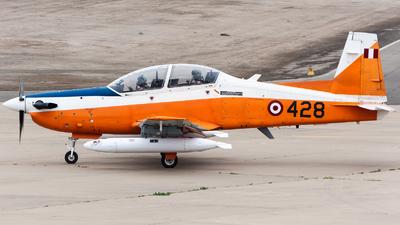 428 - KAI KT-1P Torito - Perú - Air Force