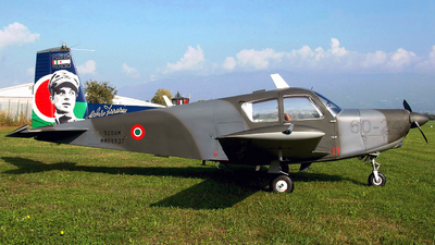 MM61937 - SIAI-Marchetti S208M - Italy - Air Force