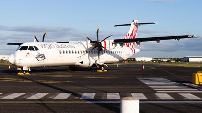 A picture of VHFVR - ATR 72600 - Virgin Australia - © Brandon Giacomin