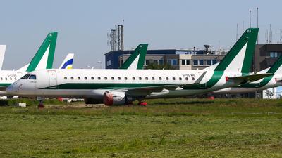 G-CLVH - Embraer 170-200STD - Untitled