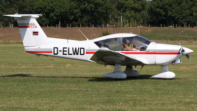 D-ELWD - Robin R3000/160 - Private
