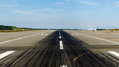 PANC - Airport - Runway