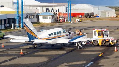 CC-COV - Cessna 402C - Aerovías DAP