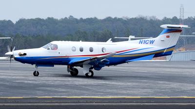 N1CW - Pilatus PC-12/47 - Private