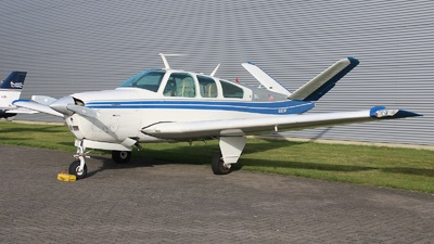 N3023W - Beechcraft V35B Bonanza - Private