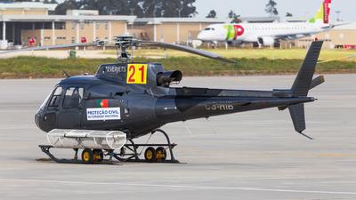 CS-HIB - Eurocopter AS 350B3 Ecureuil - EverJets