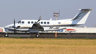 PP-JSC - Beechcraft B300 King Air 350 - Private