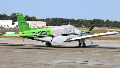 N349SB - Piper PA-32R-300 Cherokee Lance - SkyBound Aviation