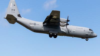 130609 - Lockheed Martin CC-130J Hercules - Canada - Royal Canadian Air Force (RCAF)