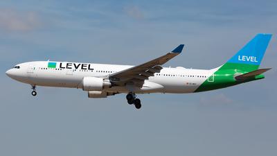 EC-MOY - Airbus A330-202 - Level