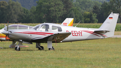 D-EEHY - Ruschmeyer R90-230RG - Private