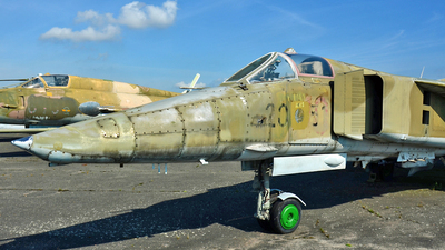 20-51 - Mikoyan-Gurevich MiG-23BN Flogger H - Germany - Air Force
