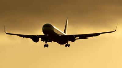 I-NDOF - Boeing 767-306(ER) - Neos