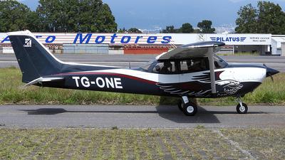 TG-ONE - Cessna 172 - Private