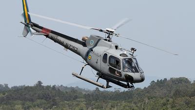 N-7050 - Helibrás UH-12 Esquilo - Brazil - Navy