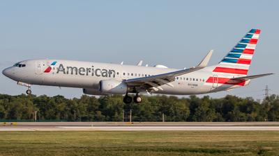 N978NN - Boeing 737-823 - American Airlines