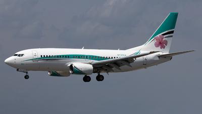 N737KA - Boeing 737-7BX - KaiserAir