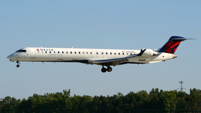 N294PQ - Bombardier CRJ-900LR - Delta Connection (Endeavor Air)