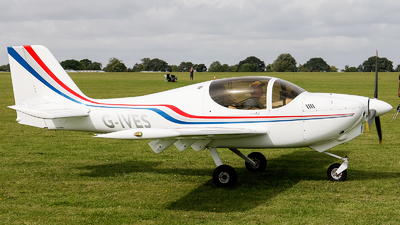 G-IVES - Europa XS - Private