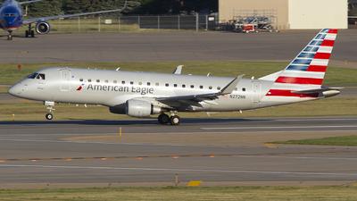 N272NN - Embraer 170-200LR - American Eagle (Envoy Air)