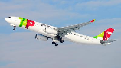 CS-TOX - Airbus A330-343 - TAP Portugal