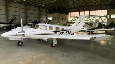 PP-SIA - Piper PA-34-220T Seneca V - Private