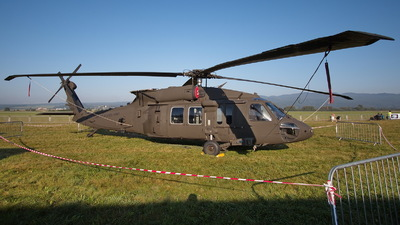 15-20732 - Sikorsky UH-60M Blackhawk - United States - US Army
