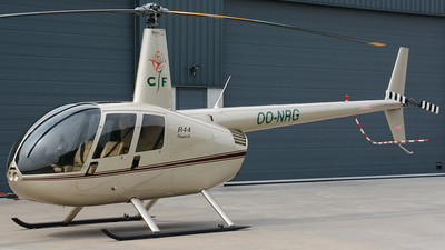 OO-NRG - Robinson R44 Raven II - Private