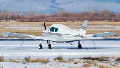 N2372Z - Beechcraft A23 Musketeer - Private