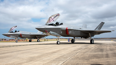 A35-001 - Lockheed Martin F-35A Lightning II - Australia - Royal Australian Air Force (RAAF)