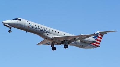 N626AE - Embraer ERJ-145LR - American Eagle (Envoy Air)