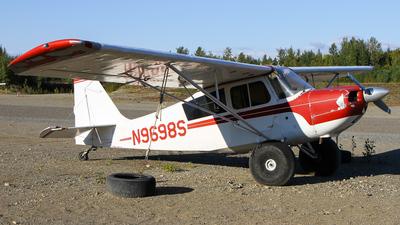 Champion 7GCBC Citabria aviation photos on JetPhotos