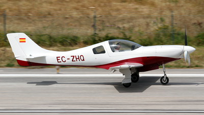 EC-ZHQ - Lancair 320 - Private
