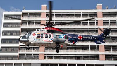 HL9656 - Airbus Helicopters H225LP - Korean Aerospace Industries
