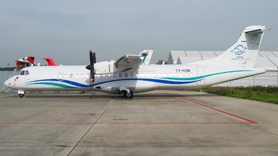 T7-COB - ATR 72-202 - Balesin Island Club