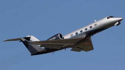 N707WE - Gulfstream G-IV(SP) - Belagrasco Aviation