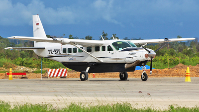 PK-BVK - Cessna 208B Grand Caravan - Susi Air