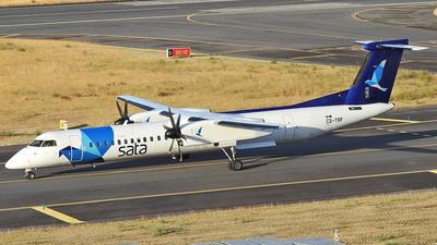 CS-TRF - Bombardier Dash 8-Q402 - SATA Air Açores