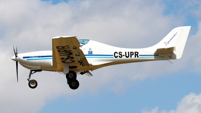 CS-UPR - AeroSpool Dynamic WT9 - Private